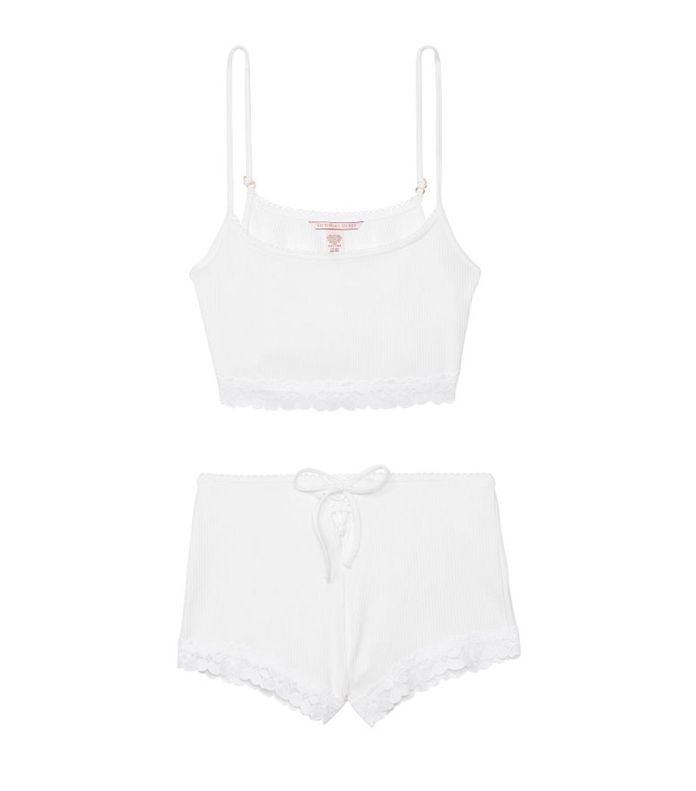 The Biggest Lingerie Trends to Try This Summer