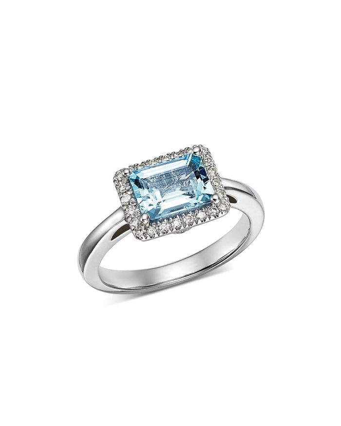 Meghan Markle Wearing Princess Diana S Aquamarine Ring Who What Wear