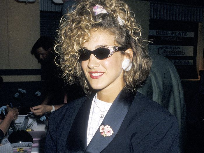 80s Fashion Trends  The Most Iconic Looks of the  80s   Who What Wear  80s Fashion Trends  The Most Iconic Looks of the  80s   Who What Wear