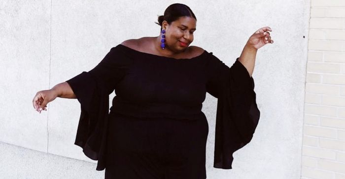 The Coolest Plus-Size Dresses to Wear This New Year\'s Eve ...