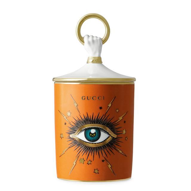 Gucci Fumas Medium Star Eye Candle