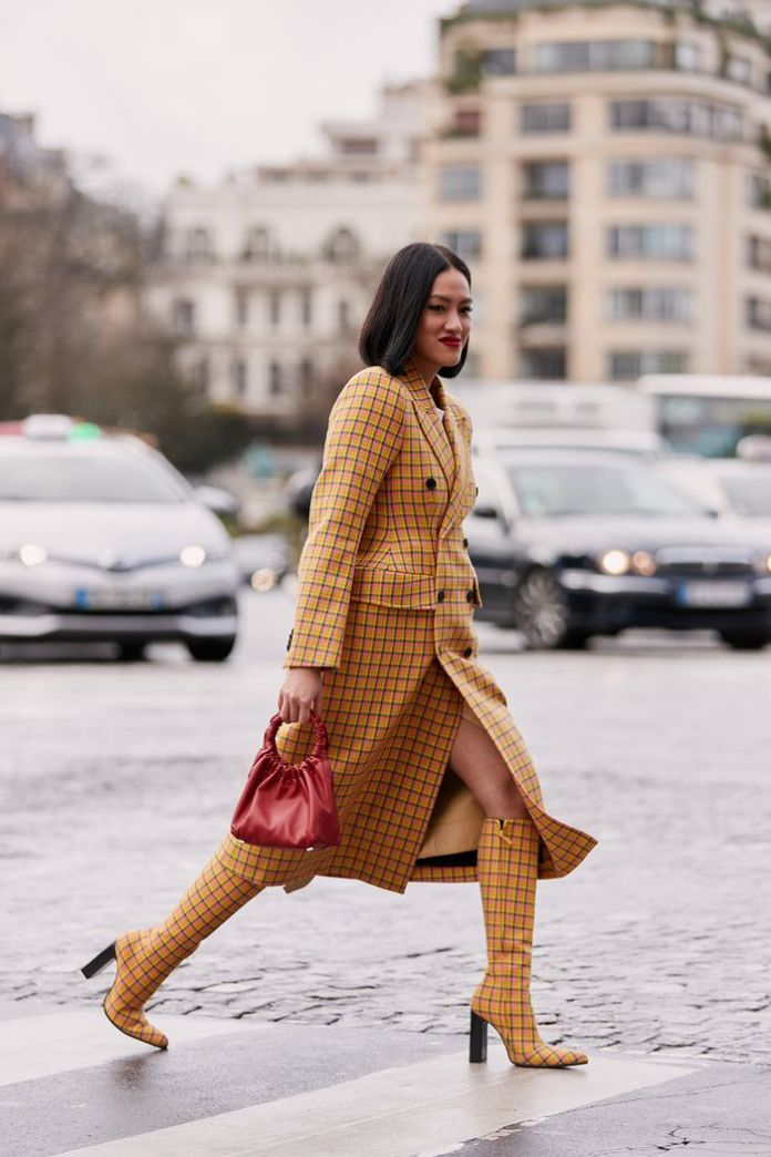 Image result for fall outfits pinterest street style