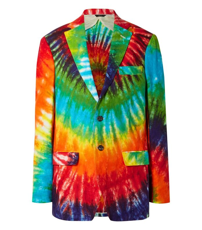 I'll Be Wearing This Jacket Trend for 93 Days Straight