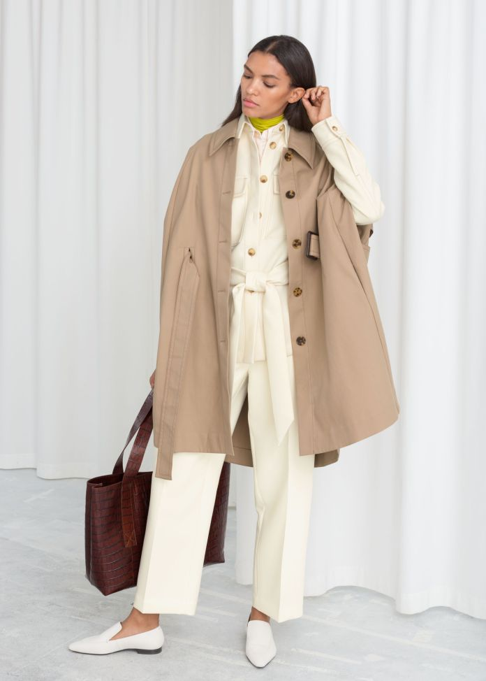 """The New Class of """"Ugly"""" Trends for Fall 2019"""