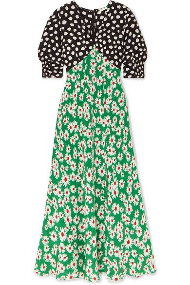 11 Pretty Dress-and-Sandal Outfits to Copy From Our Readers