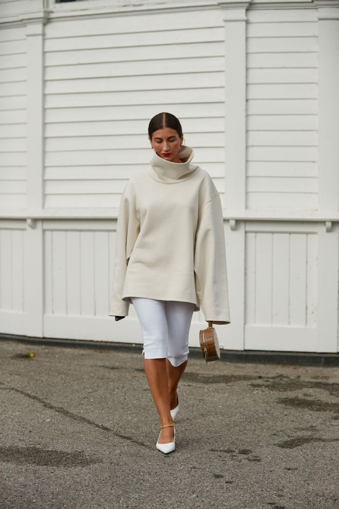 These 7 Colors Are Now Trending, Courtesy of the Street Style Set
