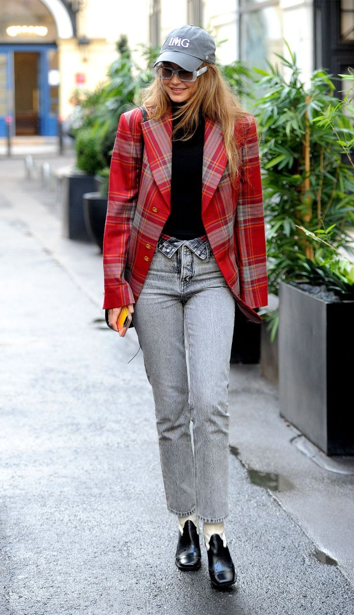 8 Celebs and It Girls Wearing 14 On-Sale Mango Pieces That Are Perfect for Fall