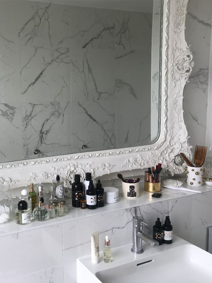 12 Beauty Insiders Just Gave Me a Tour of Their Bathroom
