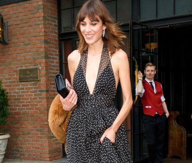 Black Dresses You Can Totally Wear To A Wedding