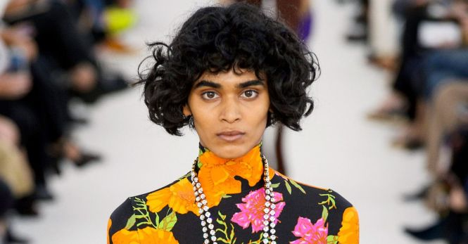 Indian models who made india proud at the international runway radhika nair indian models voltagebd Gallery
