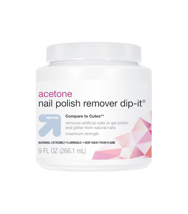 Acetone How To Remove Fake Nails