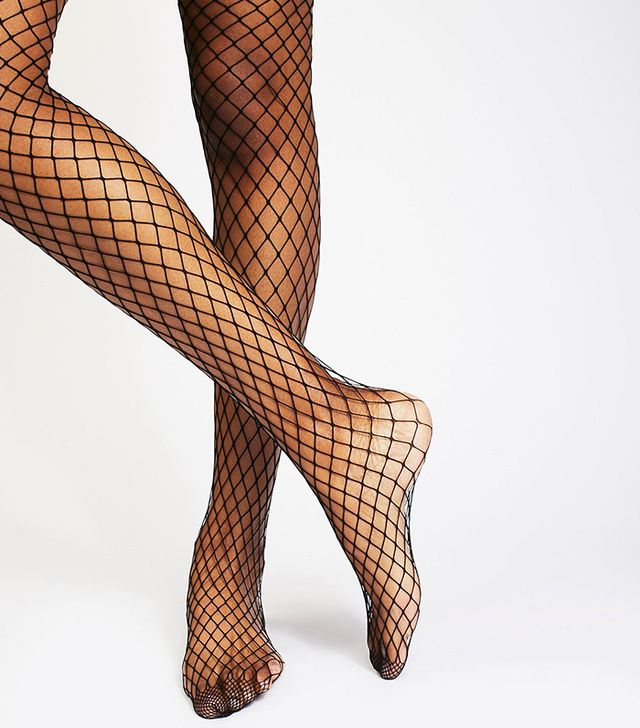 Limelight Fishnet Tight by Look from London at Free People