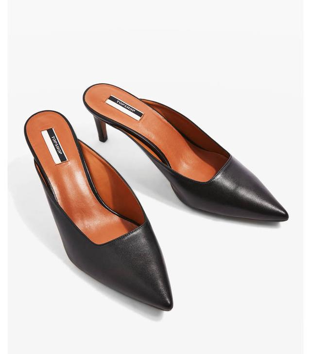 Topshop heels