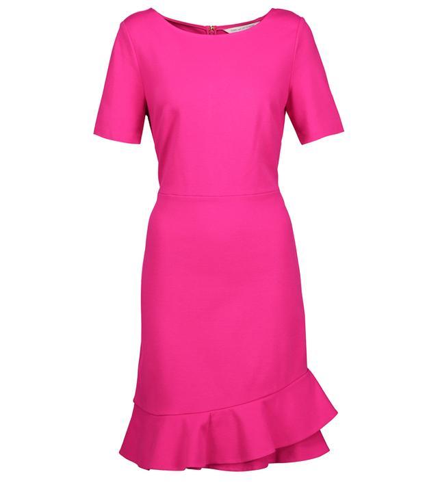 DVF Serafina dress