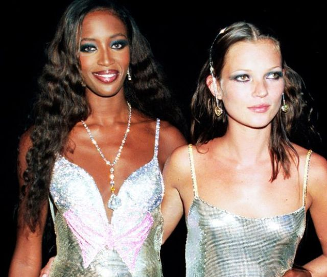 The  Biggest Supermodels Of The S Who What Wear
