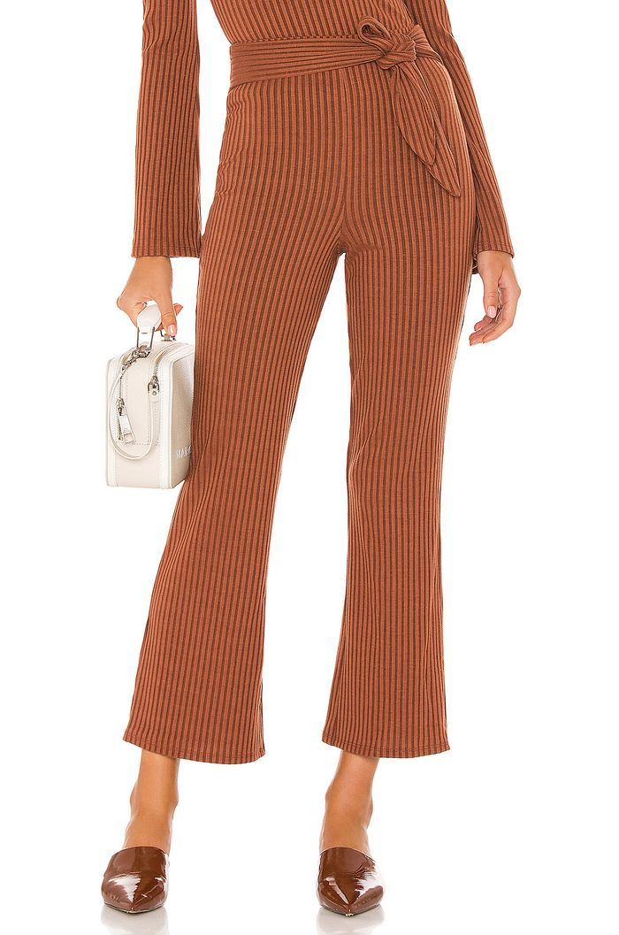 Song of Style Ines Knit Pant