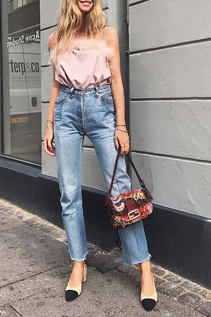 15 Outfits Worth Celebrating Your 21st Birthday In Who What Wear