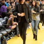 3 Ways To Steal Your Favorite Celebs Courtside Style Who What Wear