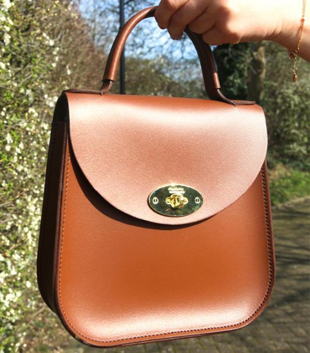 Meghan Markle's £185 Handbag Has the Most Amazing Backstory 7