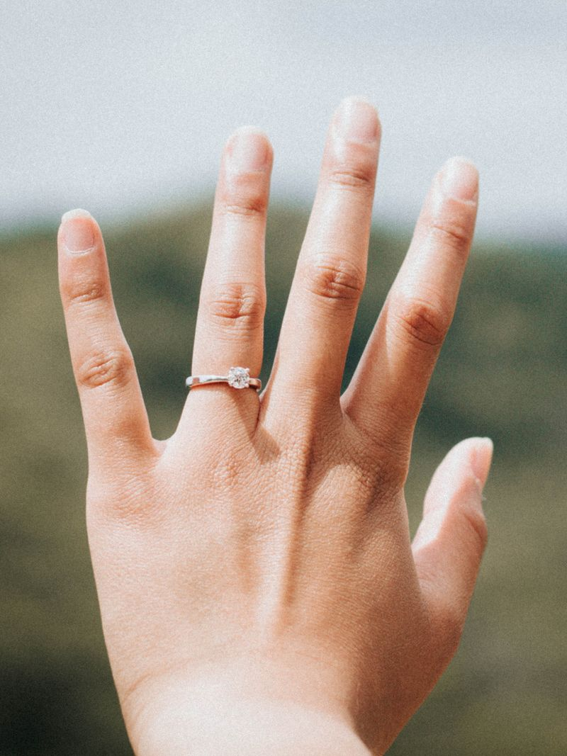 Everything You Need To Know About Engagement Ring Resizing