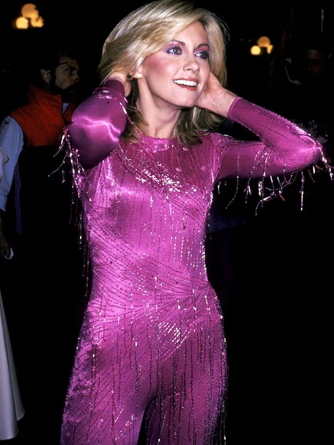 Eighties Fashion Trends: Tassels