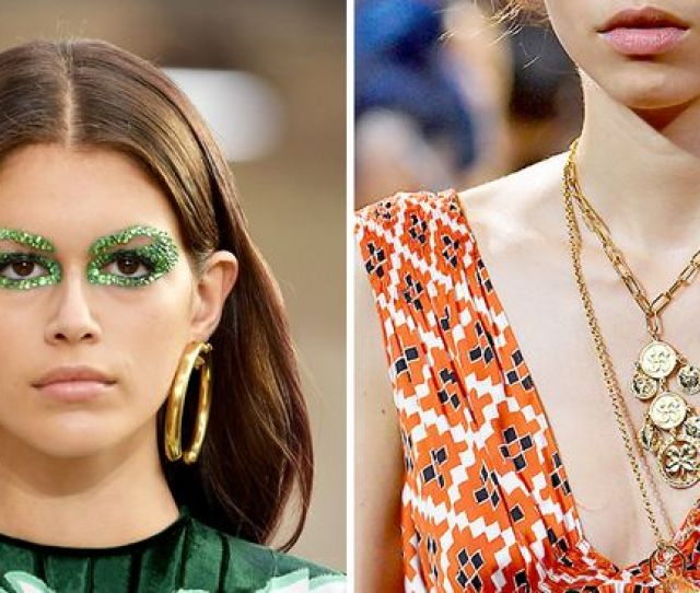 Spring Summer Jewelry Trends Everyone Will Buy Who What Wear