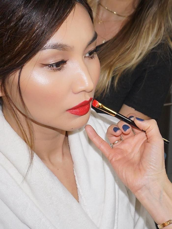 These Will Be The 8 Biggest Makeup Trends Of 2020 Who What Wear