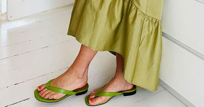 Photo of 25 Under-$100 Summer Shoes That Are Trendy But Not Too Trendy