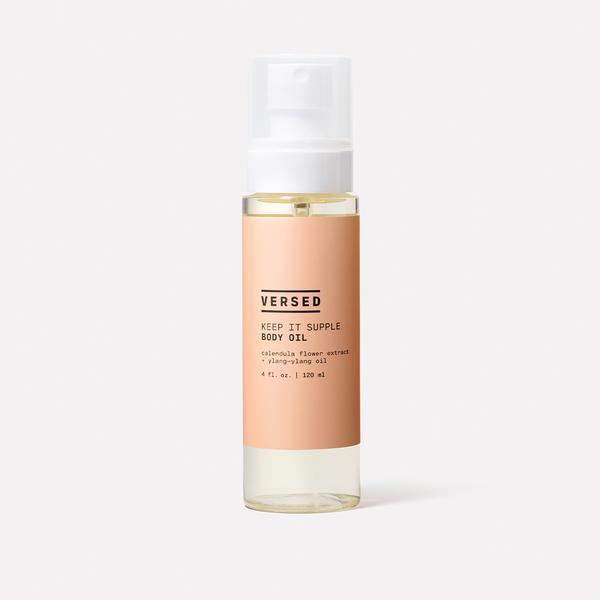 Versed Keep It Supple Moisturizing Body Oil