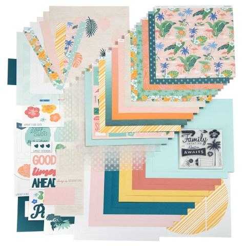 Postcard Perfect Product Bundle (CC5185)