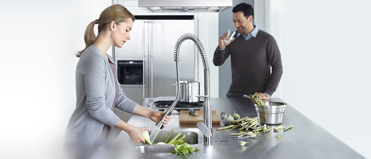 k7 robinetterie cuisine cuisine