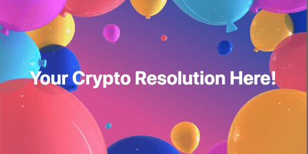 Crypto resolution example 2