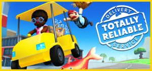Totally Reliable Delivery Service (Incl. Multiplayer) Free Download