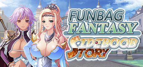 Funbag Fantasy: Sideboob Story Free Download