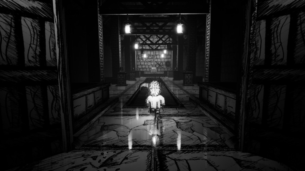 MY BEAUTIFULL PAPER SMILE EARLY ACCESS FREE DOWNLOAD