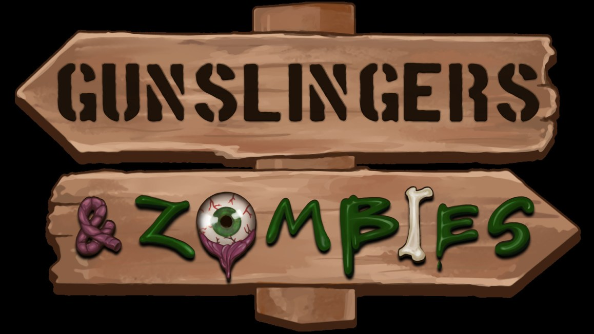 Gunslingers & Zombies  PREVIEW