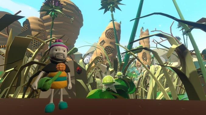 Cartoon Network Journeys VR screenshot 3