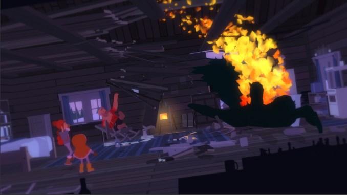 Röki screenshot 2