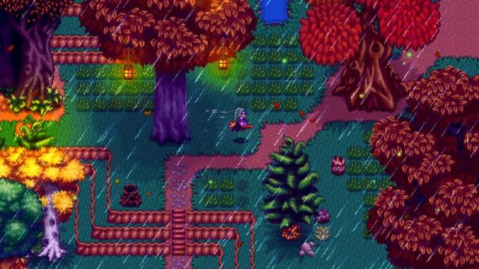 Serin Fate screenshot 2