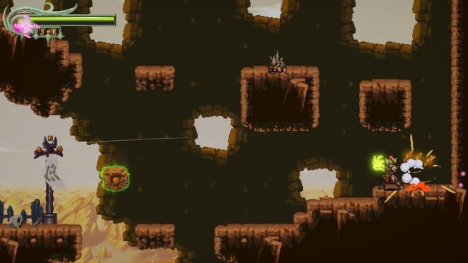 Smelter screenshot 2