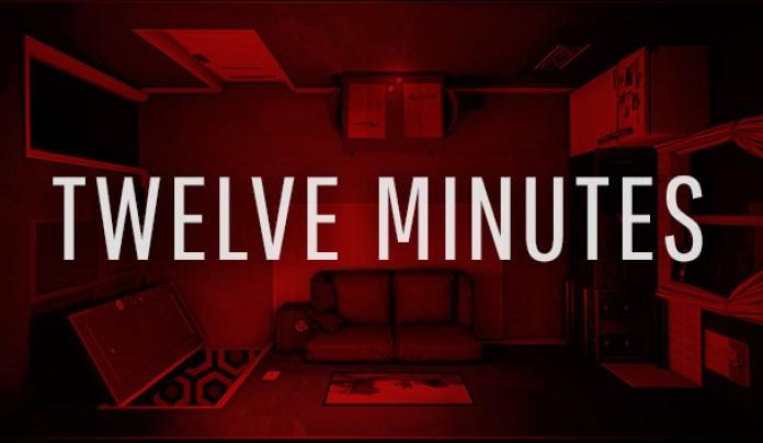 Twelve Minutes on Steam