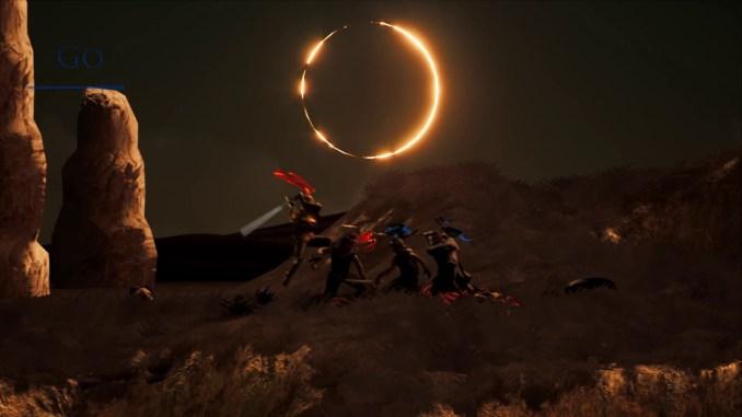 Griefhelm Screenshot 3