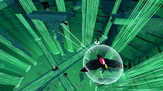 Boomerang X screenshot 2