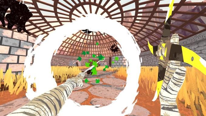 Boomerang X screenshot 1
