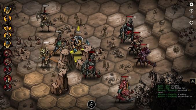 Urtuk: The Desolation screenshot 2