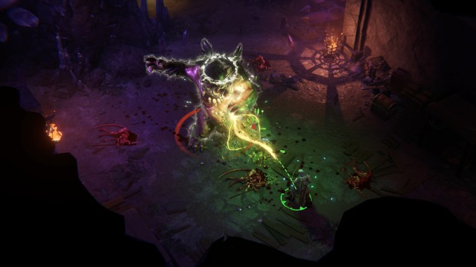 Pathfinder: Wrath of the Righteous screenshot 3