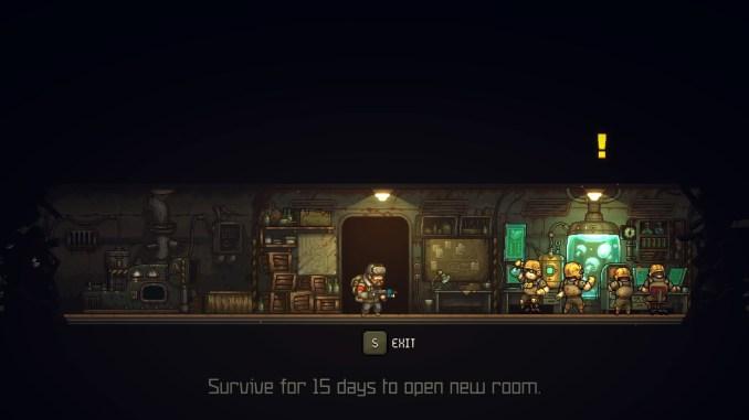 Until We Die screenshot 3