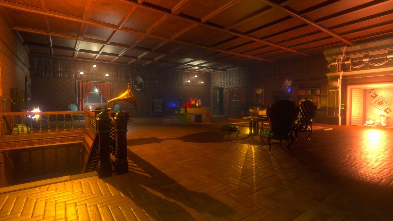 Mad Experiments Escape Room Free Download