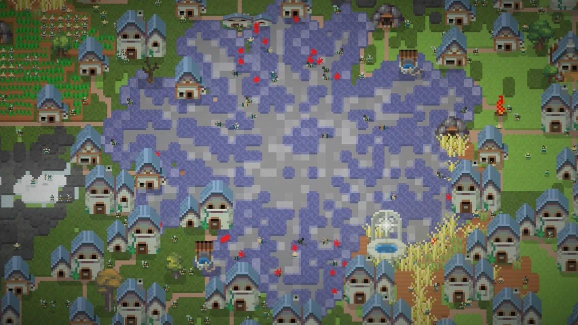 WorldBox - God Simulator  PREVIEW