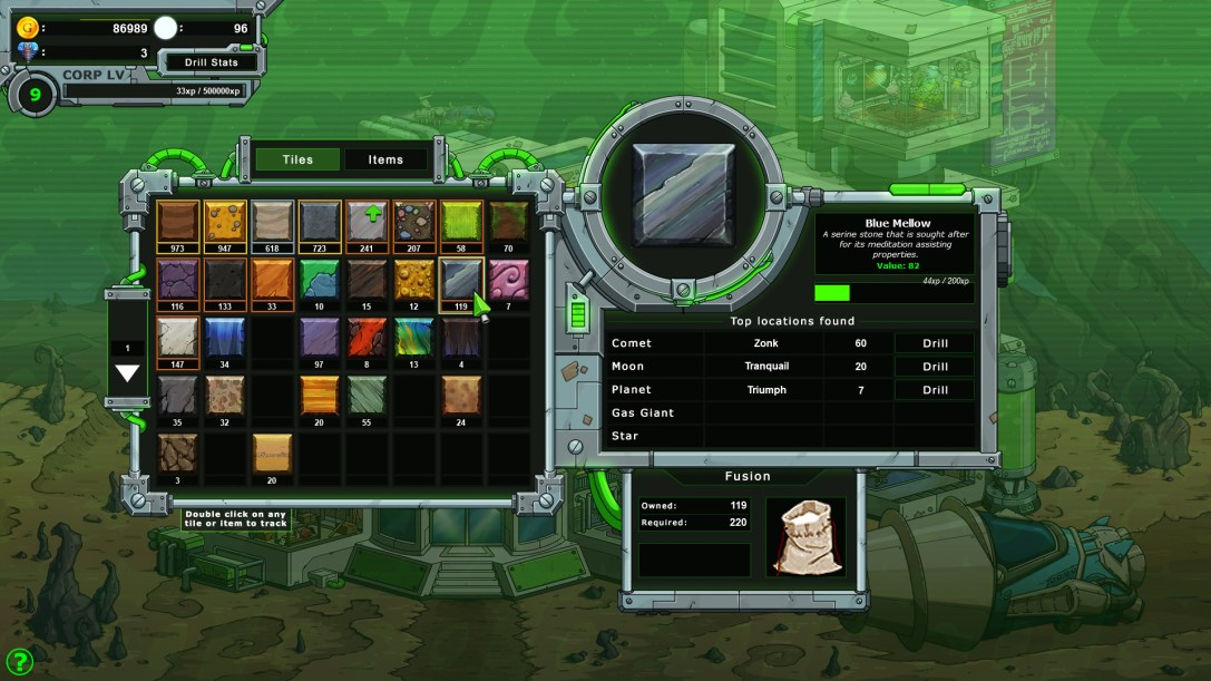 Galactic Mining Corp  PREVIEW
